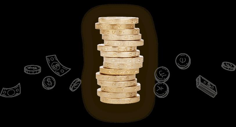 webinar-money-stack