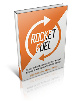 Free Chapter of Rocket Fuel by Gino Wickman & Mark C. Winters