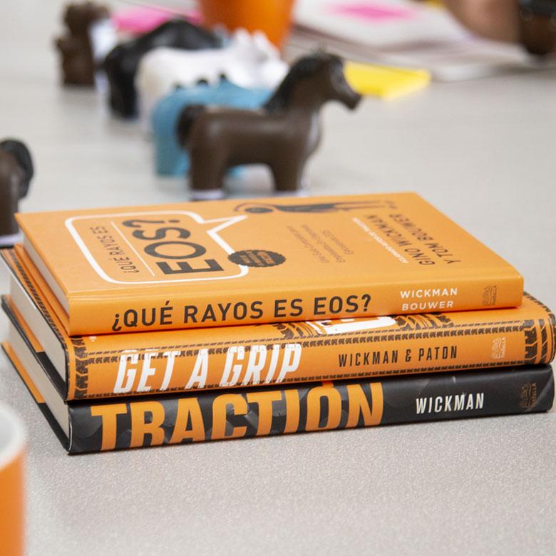 Why EOS Book Zenfox Strategy